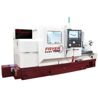 Fryer ET LC Series