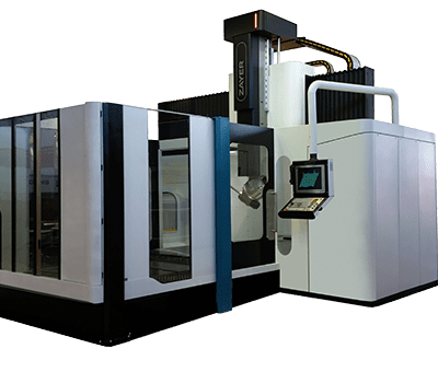 Zayer Arian Machining Center