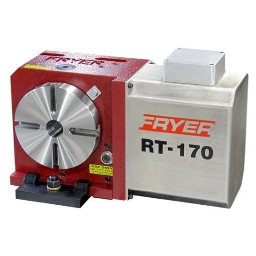 Fryer Rotary Tables