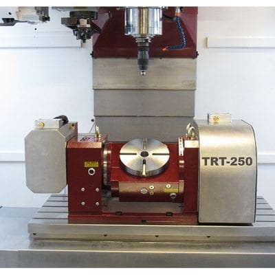 FRYER TRT Tilting Rotary Tables