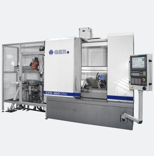 GER CXS CNC High Production Cylindrical Grinders