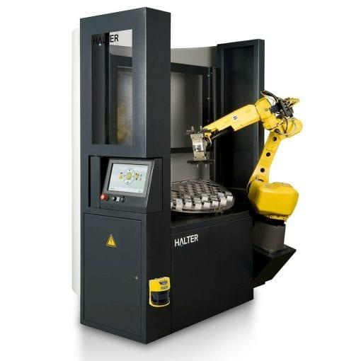 CNC Equipment Accessories