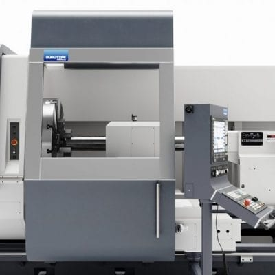 Turning Notching Machine