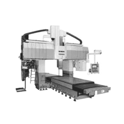 Gantry Machining Centers (incld. Bridge & Double Column)