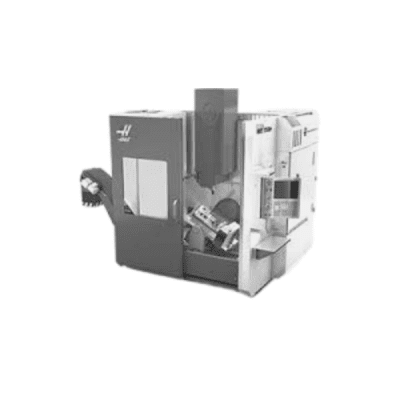 Vertical Machining Centers (5-Axis or More)
