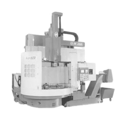 Vertical Boring Mill