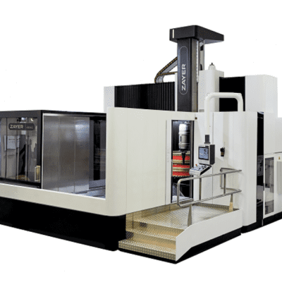 ZAYER ARION G 2000 Vertical Machining Centers (5-Axis or More) 1