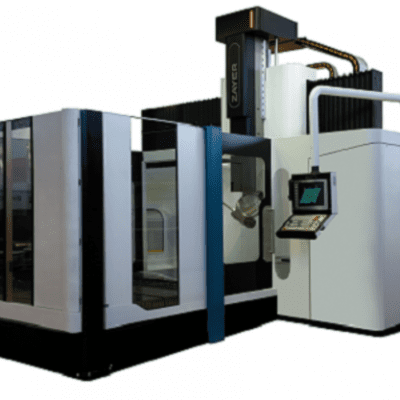 ZAYER ARION 3000 Vertical Machining Centers (5-Axis or More) 1