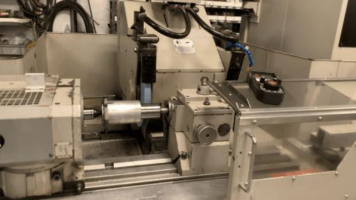 JONES & SHIPMAN Format 1000 Cylindrical Grinders 2