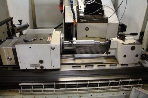 TSCHUDIN PL-24 CNC Cylindrical Grinders 3