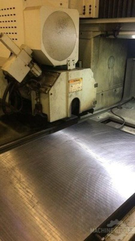 CHEVALIER FSG-4060DC Reciprocating Surface Grinders 3