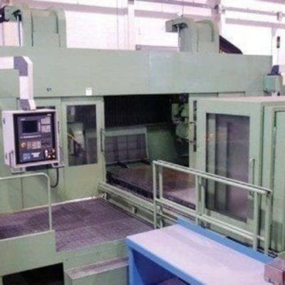 FAVRETTO MG-300 2T Reciprocating Surface Grinders 1