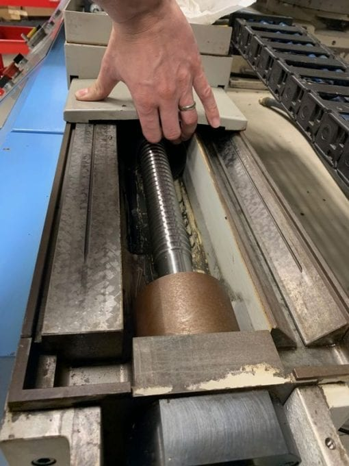 JONES & SHIPMAN Format 1000 Cylindrical Grinders 4
