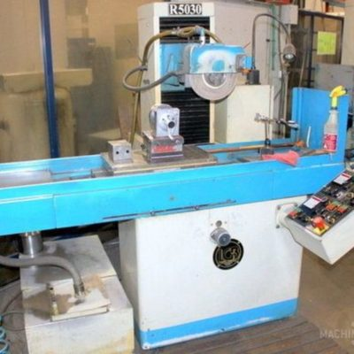 LGB R50 30 Reciprocating Surface Grinders 1