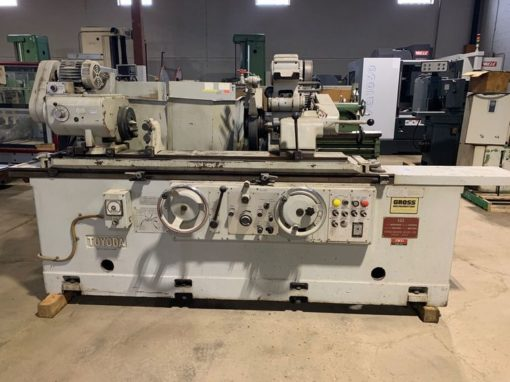 TOYODA GUP32 Cylindrical Grinders 1