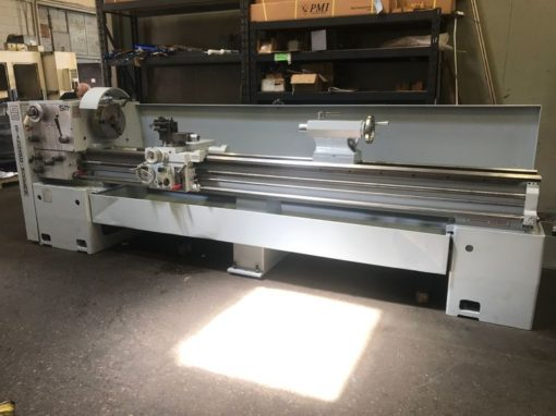 STANDARD MODERN 20120 Engine Lathes 4