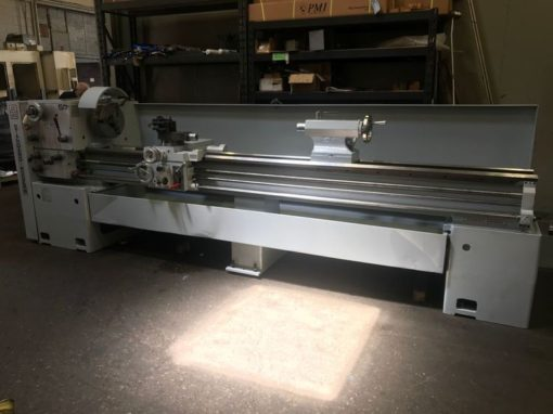 STANDARD MODERN 20120 Engine Lathes 1