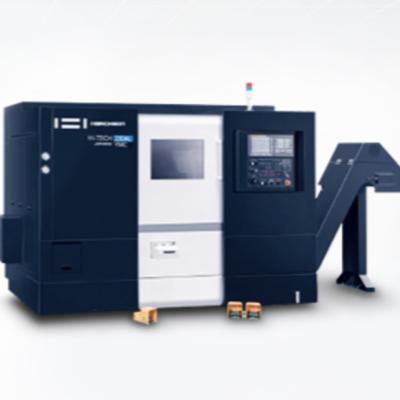 HWACHEON HI-TECH 230BL YSMC CNC Lathes 1