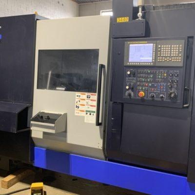 HWACHEON Hi-Tech 450B YSMC CNC Lathes 1