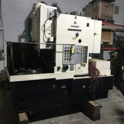 TOS OHA 50 A Gear Shapers 1